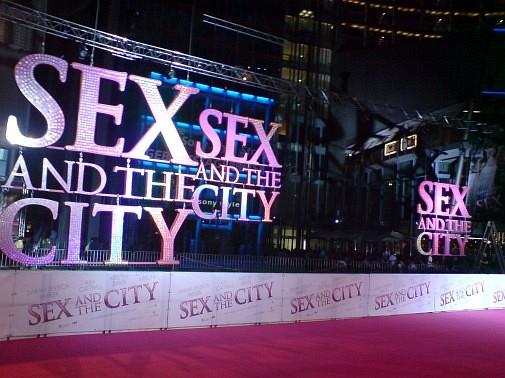 Sex and the city logo Nude Photos 56